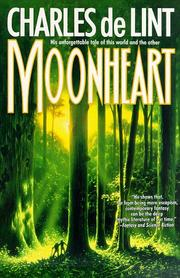 Cover of: Moonheart