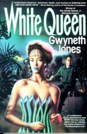 Cover of: White Queen