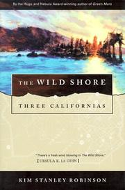 Cover of: The wild shore