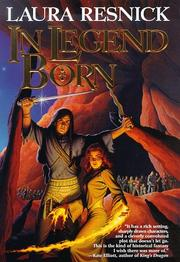 Cover of: In legend born | Laura Resnick