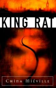 Cover of: King Rat