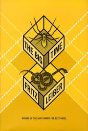 Cover of: The Big Time