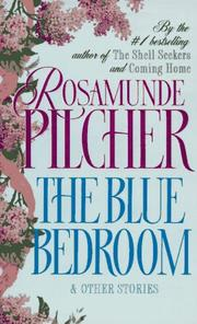 Cover of: The Blue Bedroom: and other stories.