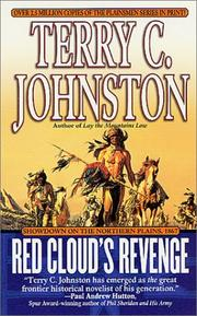 Cover of: Red Cloud's revenge