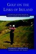 Cover of: Golf on the Links of Ireland