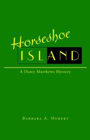 Cover of: Horseshoe Island