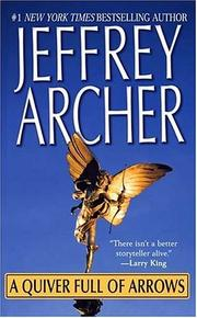 Cover of: A Quiver Full of Arrows | Jeffrey Archer
