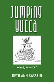 Cover of: Jumping Yucca | Beth Ann Bassein