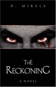 Cover of: The Reckoning | D. Mikels
