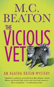 Cover of: The Vicious Vet