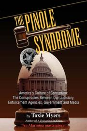 Cover of: The Pinole Syndrome