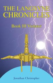 Cover of: The Langsyne Chronicles | Jonathan Christopher