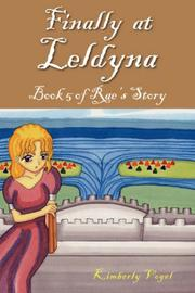 Cover of: Finally at Leldyna