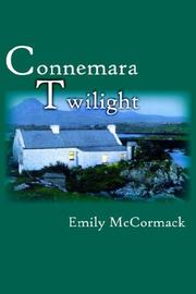 Cover of: Connemara Twilight