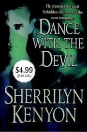 Cover of: Dance with the devil