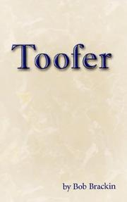 Cover of: Toofer