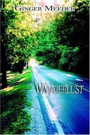 Cover of: Wanderlust