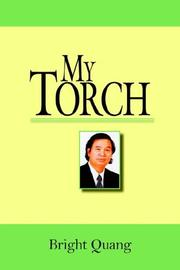 Cover of: My Torch