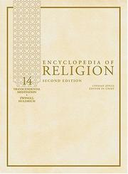 Cover of: Encyclopedia of Religion