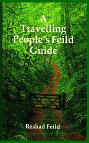 Cover of: A Travelling People's Feild Guide