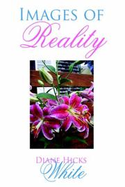 Cover of: Images of Reality | Diane Hicks White