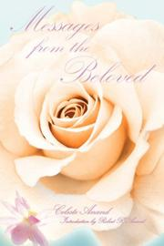 Cover of: Messages From The Beloved