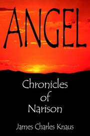 Cover of: Angel | James, Charles Knaus