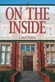 Cover of: On the Inside | Carol Perrin