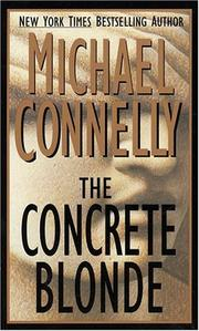 Cover of: The Concrete Blonde (Harry Bosch)