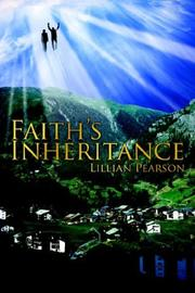 Cover of: Faith's Inheritance