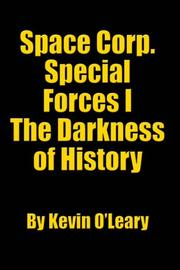 Cover of: Space Corp. Special Forces I