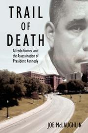 Cover of: Trail of Death