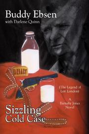 Cover of: Sizzling cold case