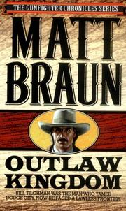 Cover of: Outlaw Kingdom