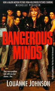 Cover of: Dangerous Minds | LouAnne Johnson