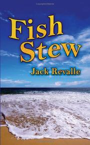 Cover of: Fish Stew | Jack Revalle