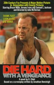 Cover of: Die hard with a vengeance