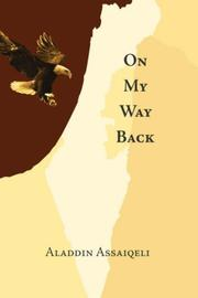 Cover of: On My Way Back | Aladdin, Assaiqeli