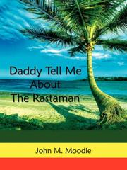 Cover of: Daddy Tell Me About The Rastaman