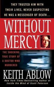 Cover of: Without Mercy | Keith Ablow