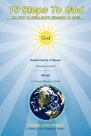 Cover of: 10 Steps To God
