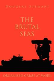Cover of: The Brutal Seas