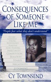 Cover of: Consequences of Someone Like Me | Cy Townsend