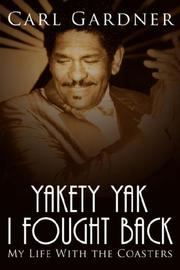 Yakety Yak I Fought Back