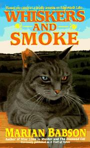 Cover of: Whiskers & Smoke