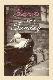 Cover of: Sweets on a Sunday | Shelagh Flynn