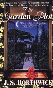 Cover of: The Garden Plot