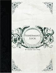 Cover of: Fisherman's Luck