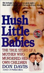 Cover of: Hush little babies
