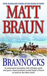 Cover of: The Brannocks